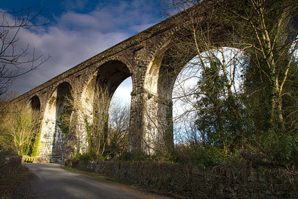Kilmac viaduct
